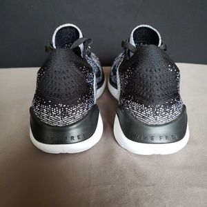 huge discount f2dc1 6d541 Nike Shoes - Nike Free RN Flyknit 2018 Oreo Colorway